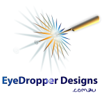 Eye Dropper Designs