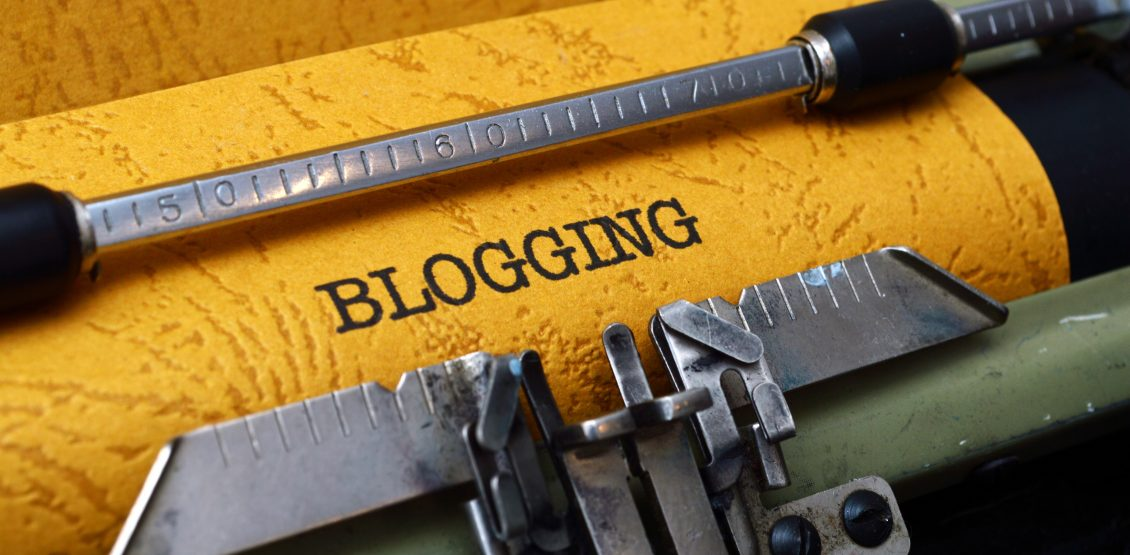 WHAT SHOULD I WRITE ABOUT IN MY BLOGS?