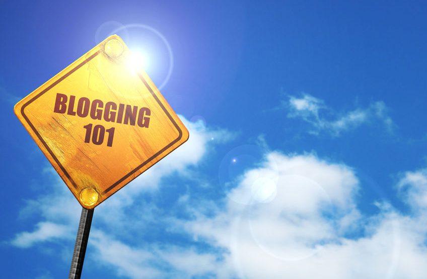 Doug's Top 3 Blog Tips - Part III