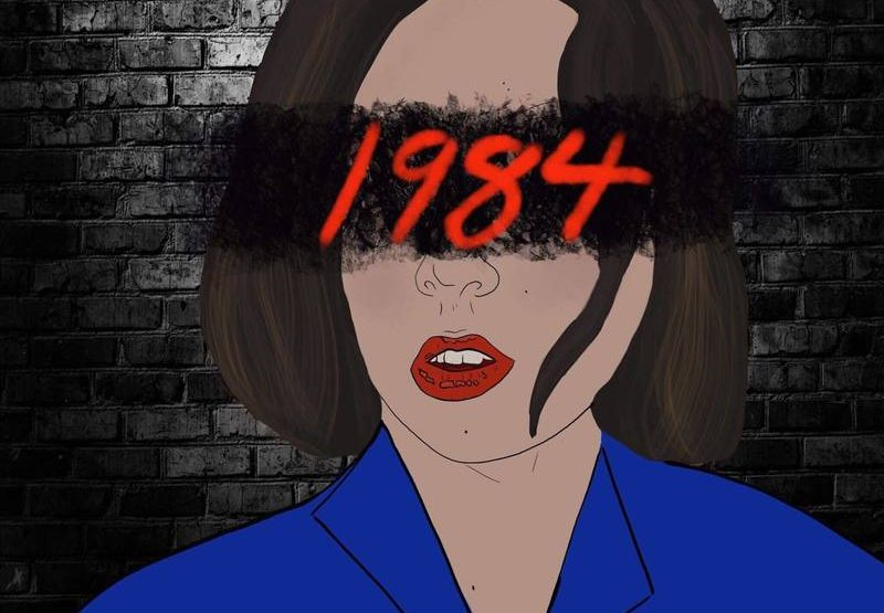 REVIEW - 1984